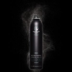 Awapuhi | Anti Frizz Hairspray | 313 mL