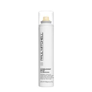 Invisilblewear | Dry Shampoo | Blonde