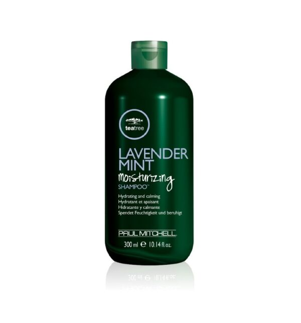 Lavender Mint Shampoo | 300mL