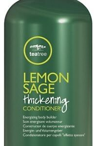 Lemon Sage Conditioner | 1L