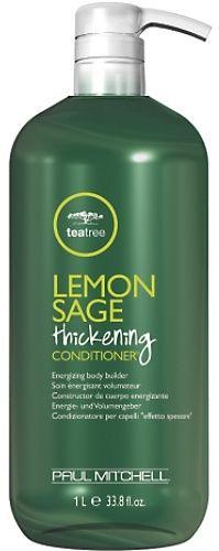 Lemon Sage Conditioner   1L