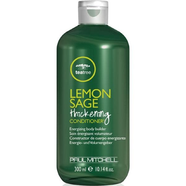 Lemon Sage Conditioner   300 mL