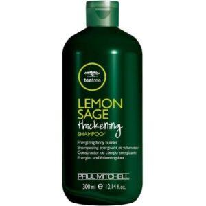 Lemon Sage Shampoo | 300 mL