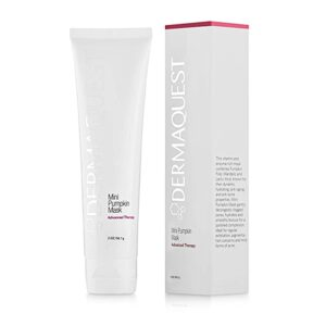 Mini Pumpkin Mask | Dermaquest | 56.7 g