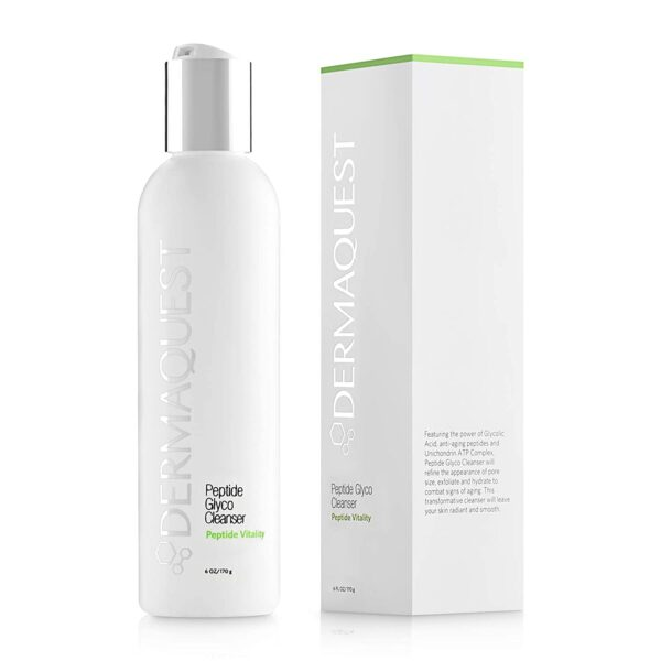 Peptide Glyco Cleanser | Dermaquest | 170 g
