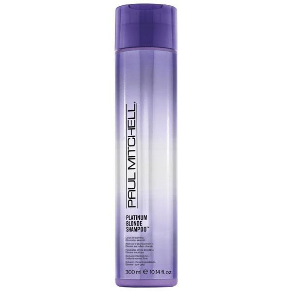 Platinum Blonde Shampoo | Paul Mitchell | 300 mL