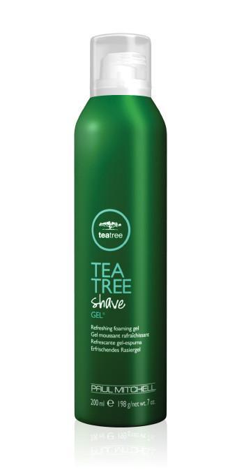 Tee Tree Shave Gel | 200 mL