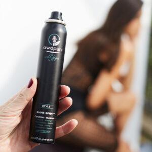 Awapuhi | Shine Spray | 125 mL